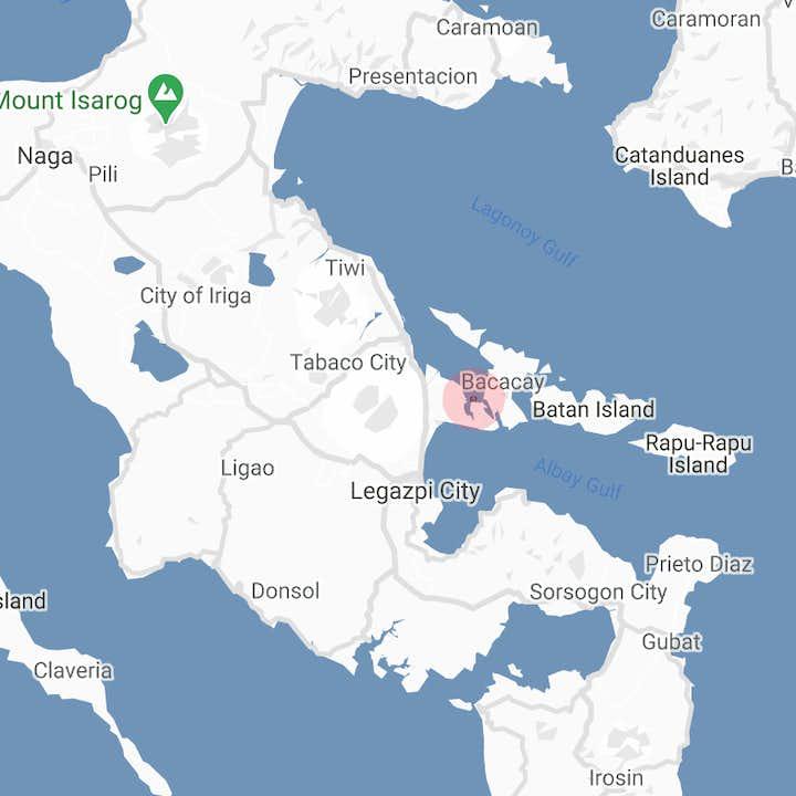 Sula Island