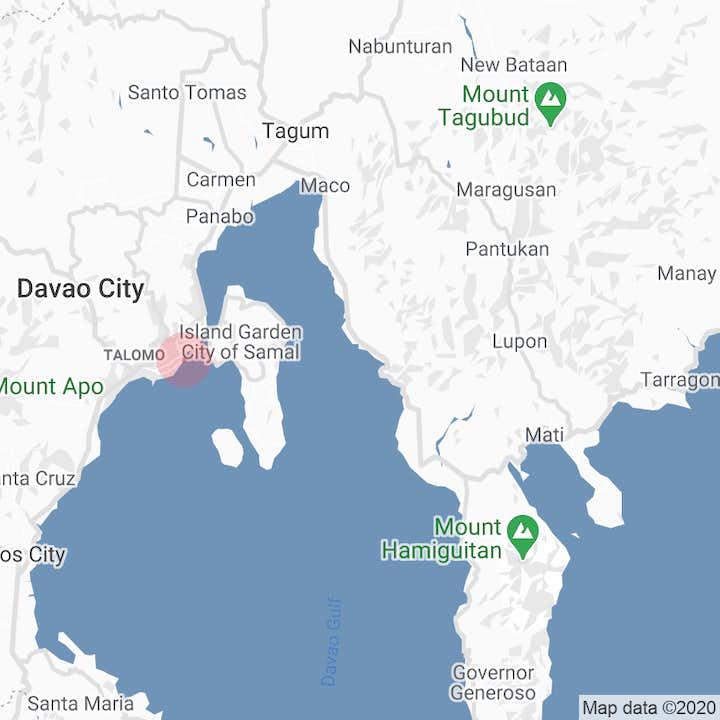 Magsaysay Park Davao