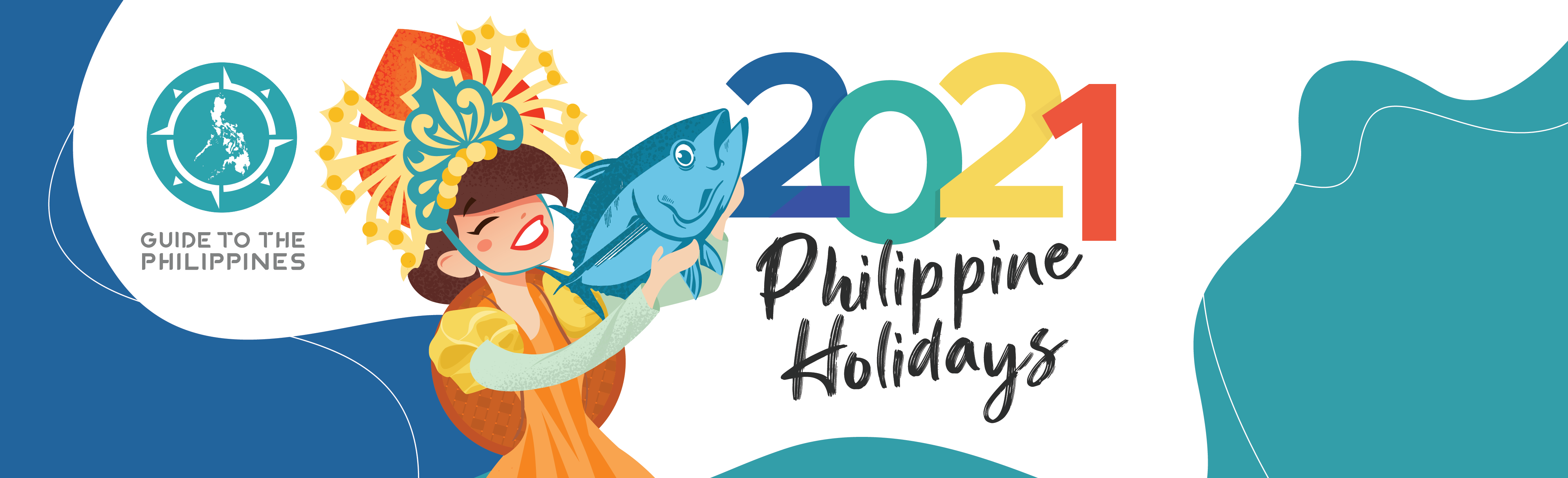 Philippines 2021 Holidays, Long Weekends, and Top Festivals