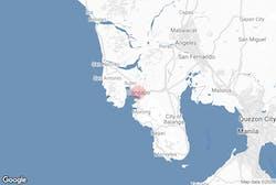 Olongapo City