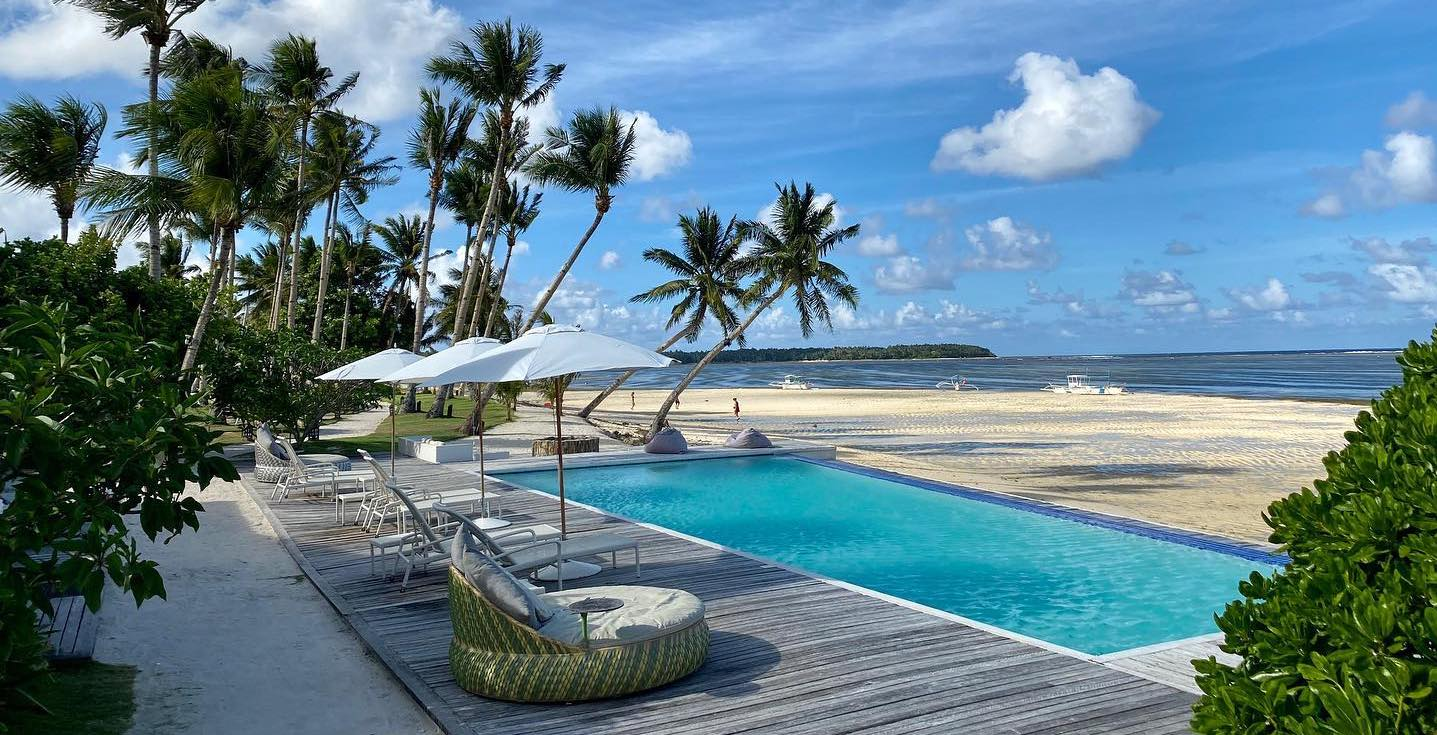 12 Best Resorts in Siargao Island Philippines