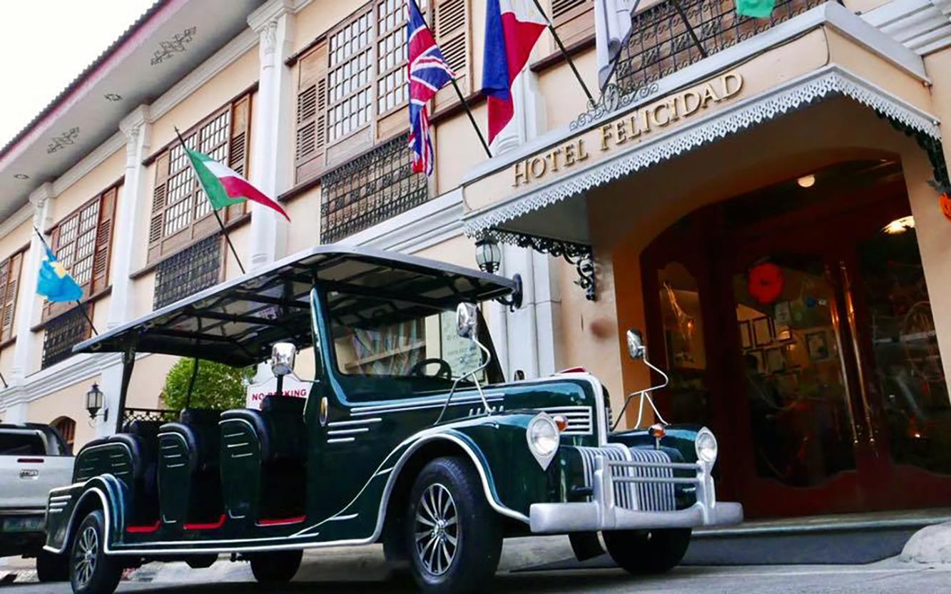 10 Best Hotels in Vigan Ilocos Sur