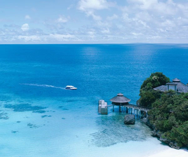 Package Deal to Boracay with Shangri-La Resort & Philippine Airlines 4 Days 3 Nights from Manila - day 1