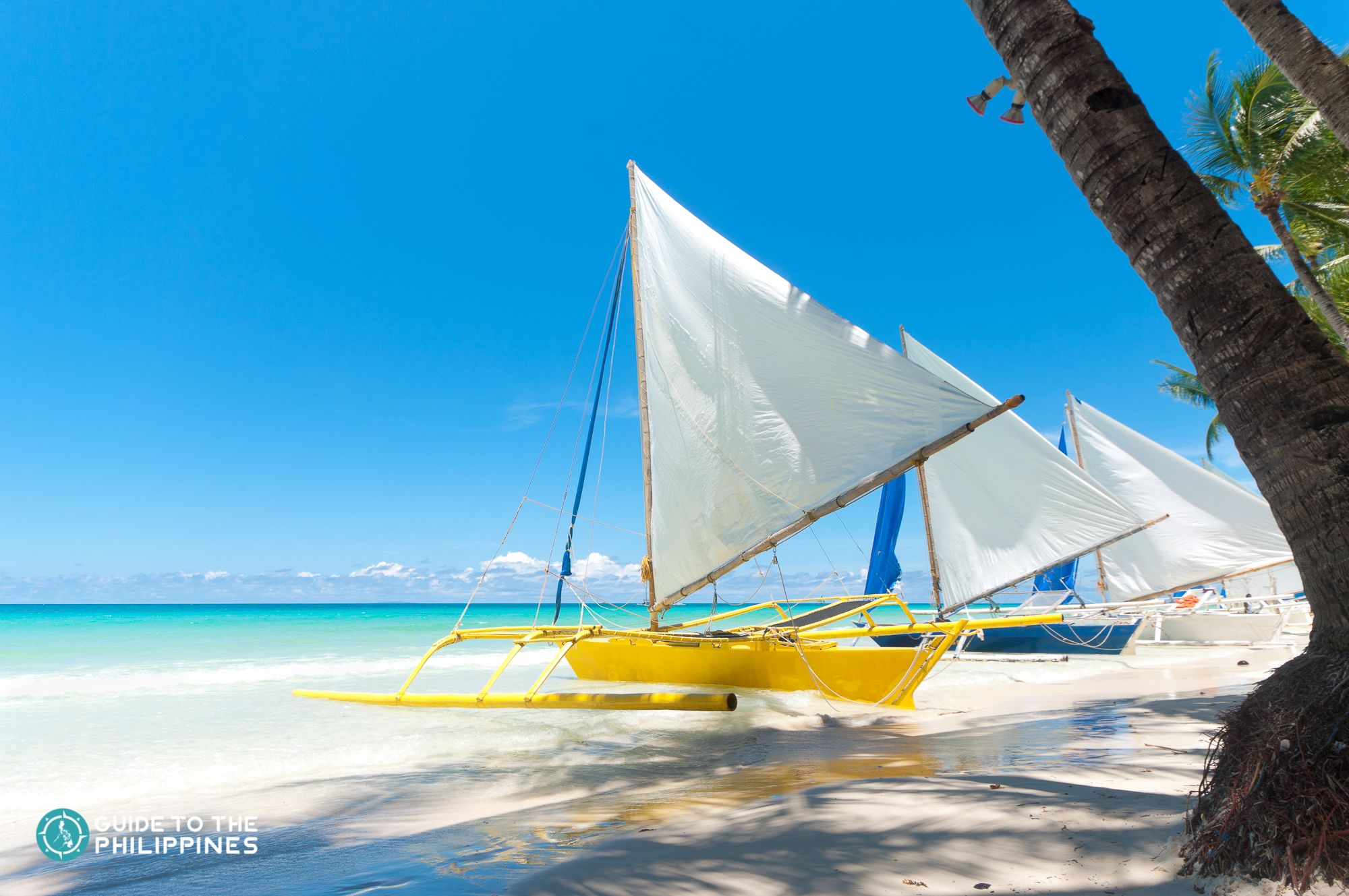 Package Deal to Boracay with Shangri-La Resort and Philippine Airlines 5 Days 4 Nights from Manila - day 3