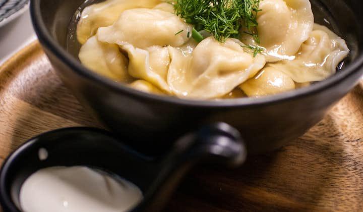 Iloilo Cuisine Culinary Virtual Class by Chef Trisha Ocampo