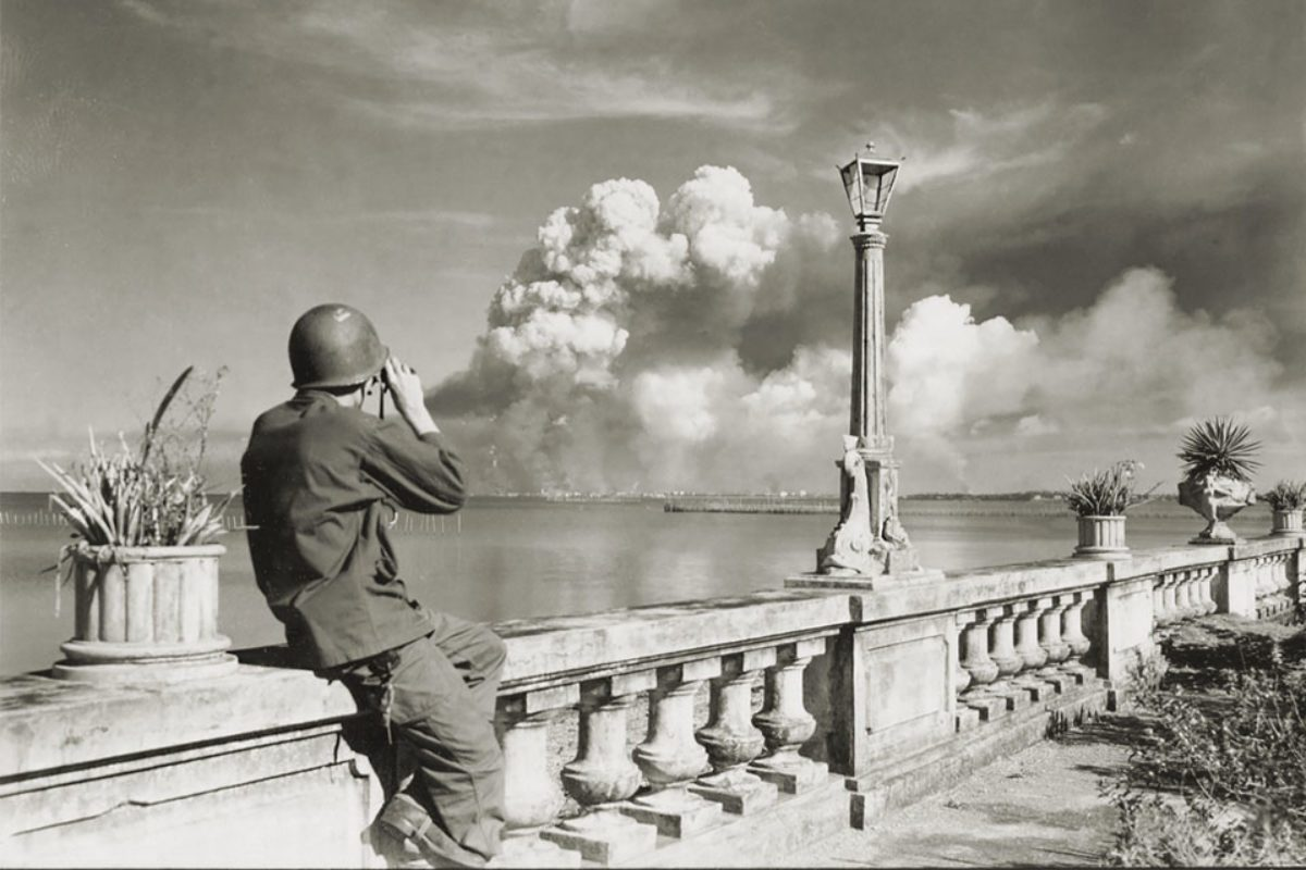Wartime Manila Historical Virtual Tour - day 1
