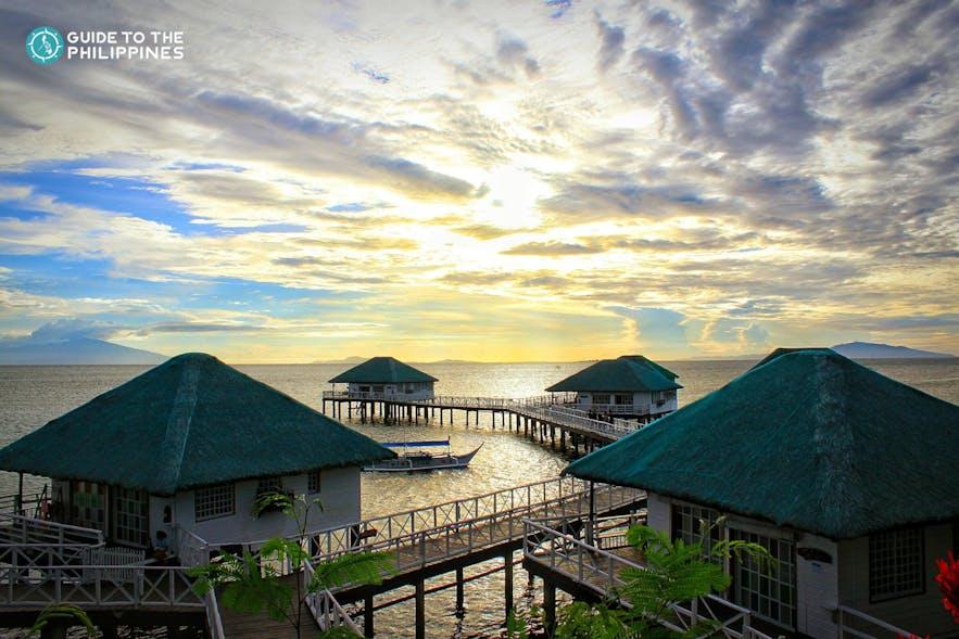 Stilts Calatagan Resort in Batangas