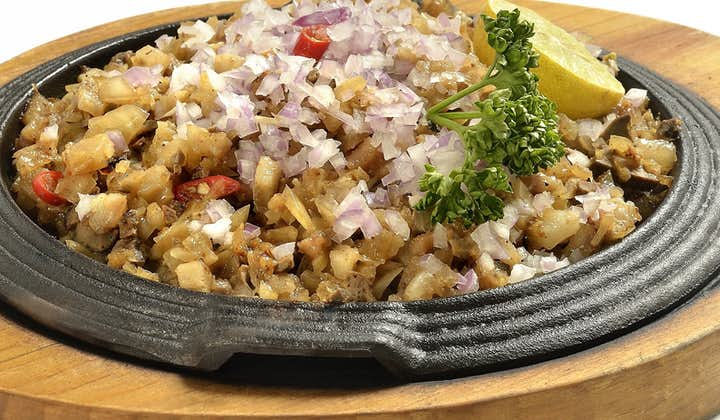 Kapampangan Cuisine Culinary Class by Chef Trisha Ocampo