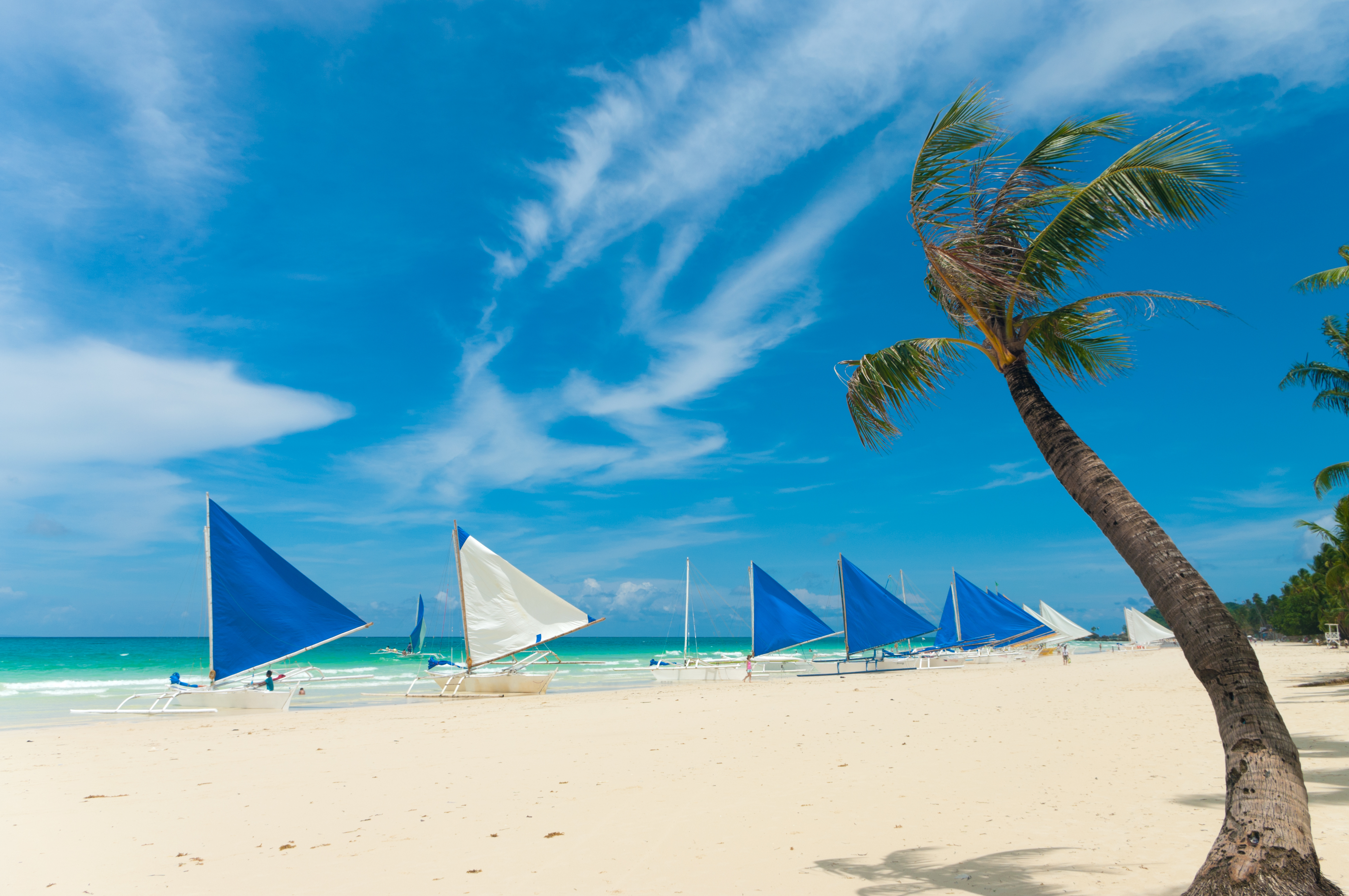 4D3N Boracay Package with Airfare | Astoria Current from Manila - day 2