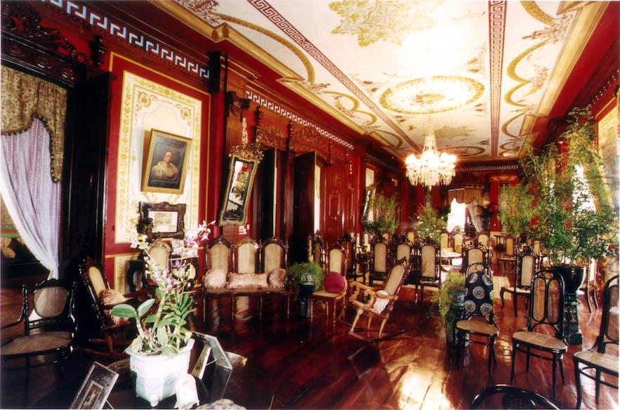 Museo De La Salle in Cavite