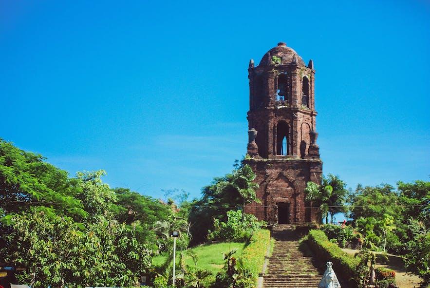 Bantay Watch Tower in Ilocos Sur