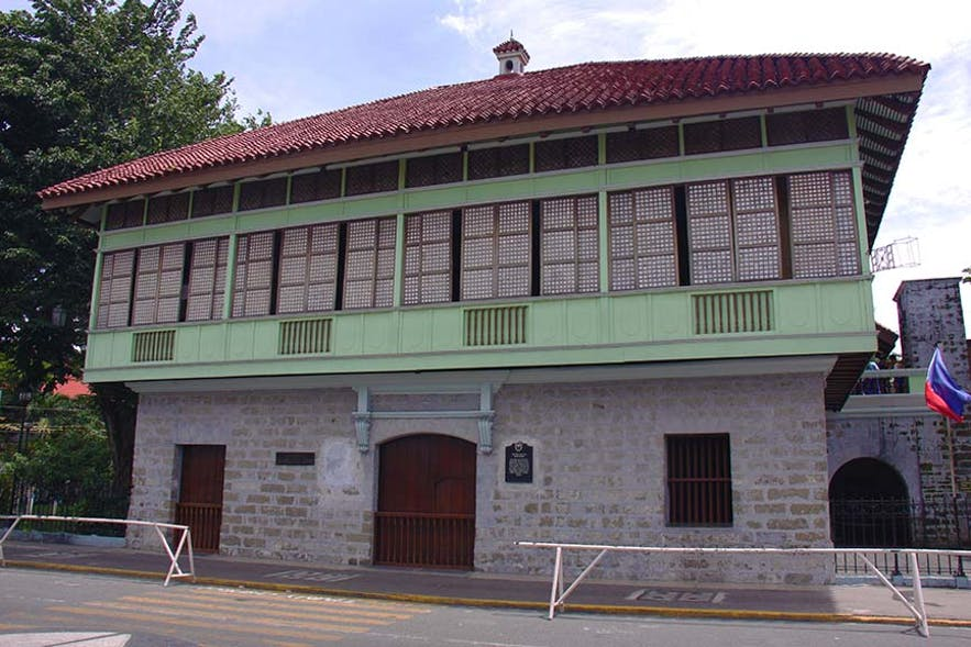 Bahay ni Rizal in Calamba, Laguna