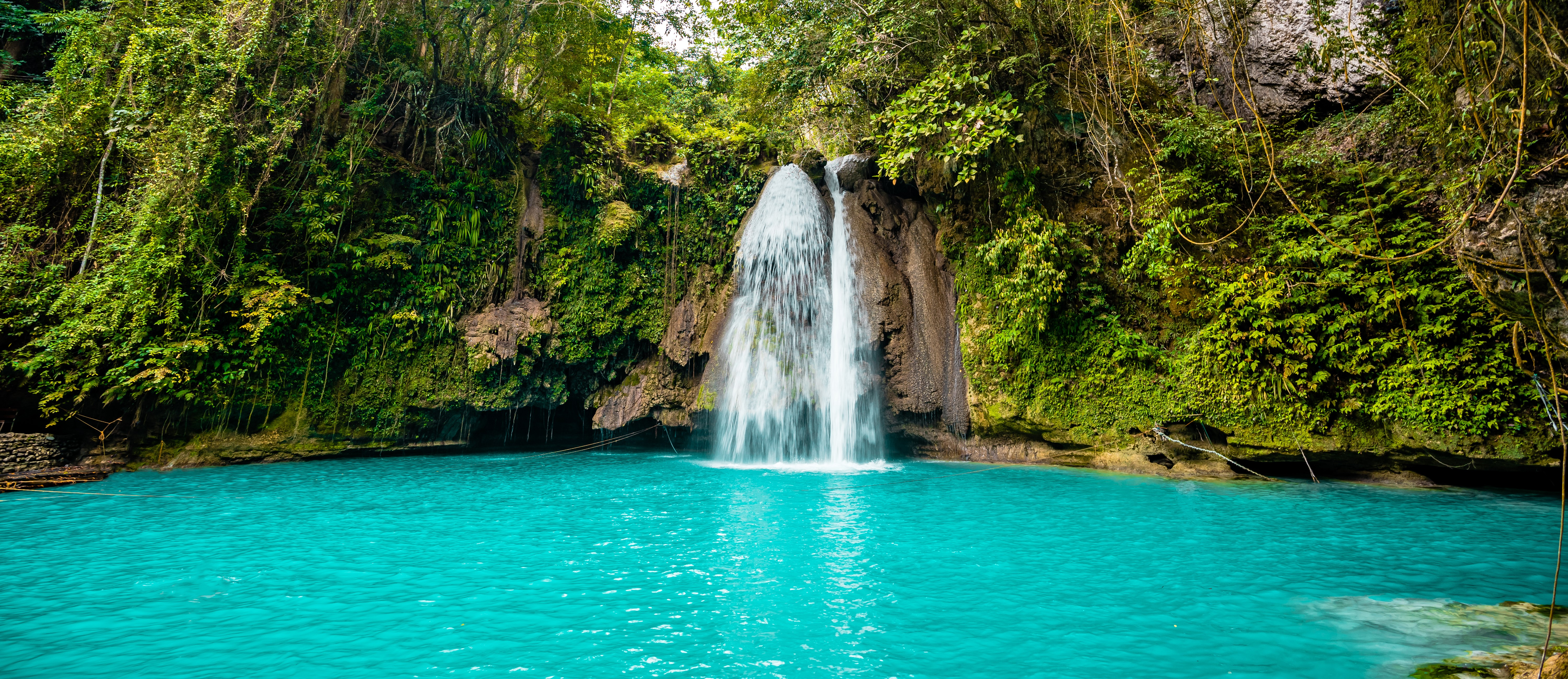 15 Best Scenic Waterfalls in the Philippines