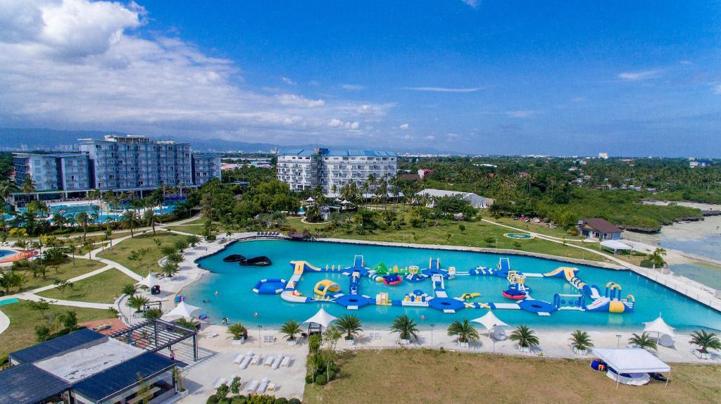 Waterpark in Solea Mactan Resort