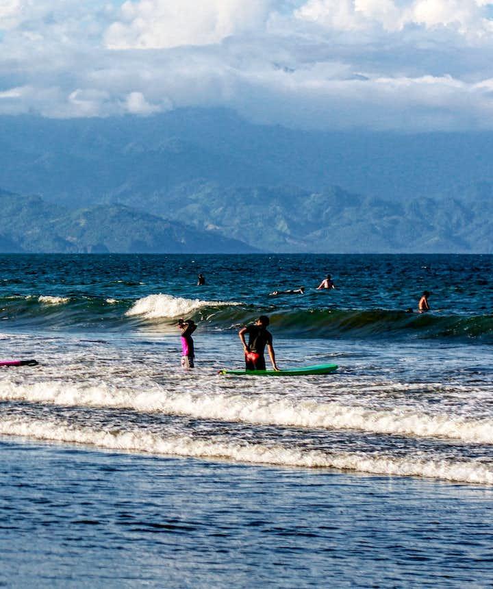 10 Best Baler Resorts: Beachfront and Near Surfing Spots