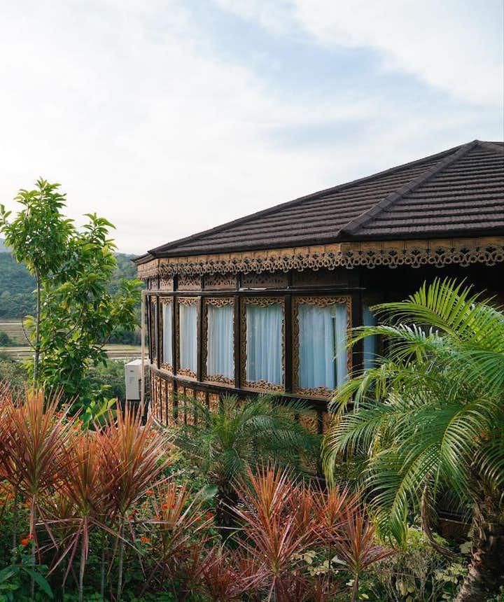 View at Rancho Bernardo