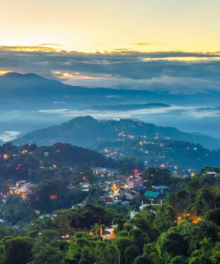 Baguio Tour Packages