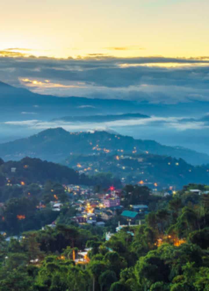 Baguio Package Deals