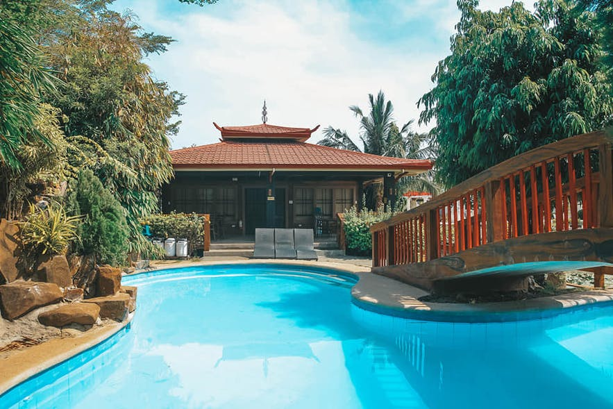 The Japan Villa in Torres Farm and Resort