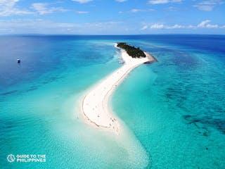 Aerial shot of Kalanggaman Island.jpg