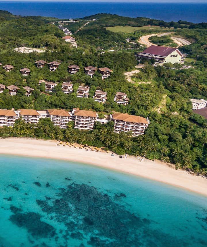 15 Best Beachfront Boracay Island Resorts: White Beach Station 1, 2, 3 & Private Beaches