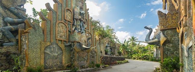 The Elephant portal in Cintai Corito's Garden.jpg