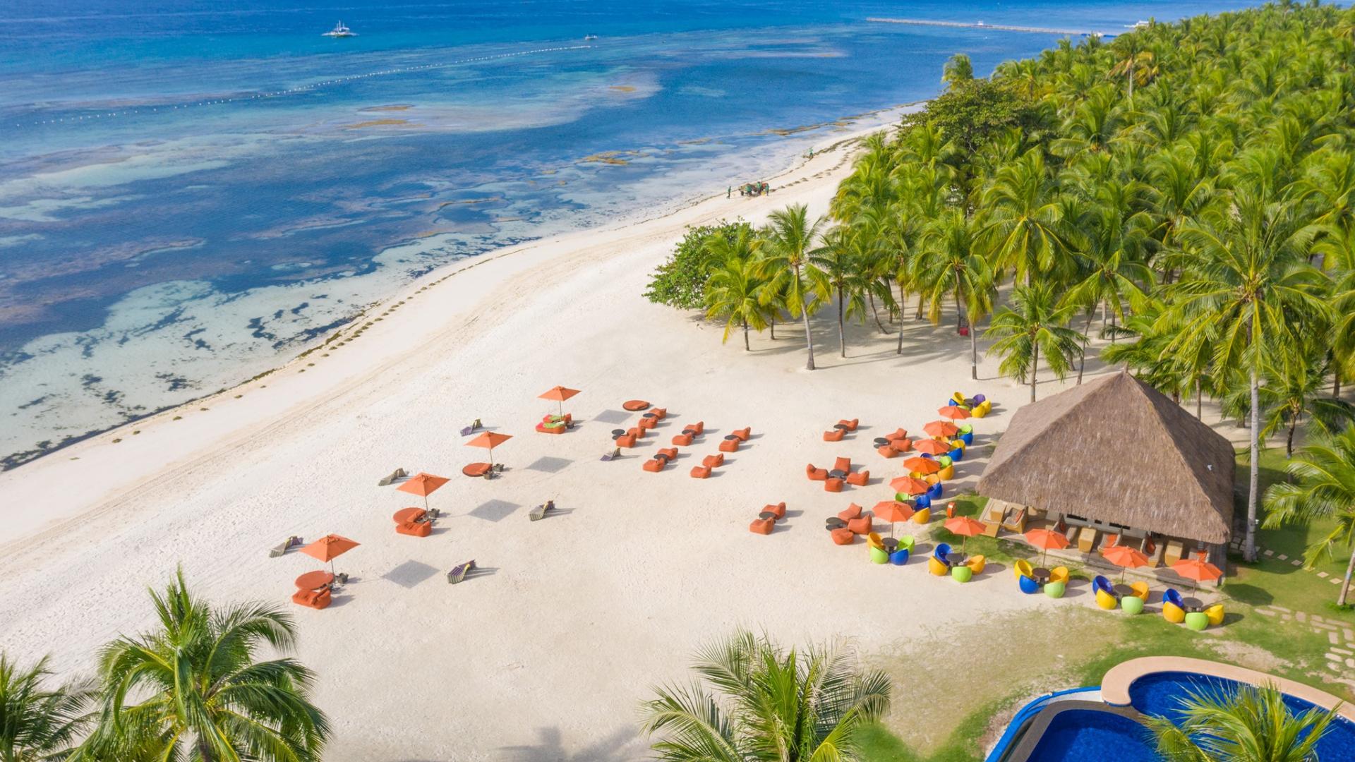 16 Best Beachfront Resorts in Bohol Island Philippines: Alona Beach, Panglao Beach, Anda Beach