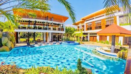 Poolside of Calinisan Beach Resort1.jpg