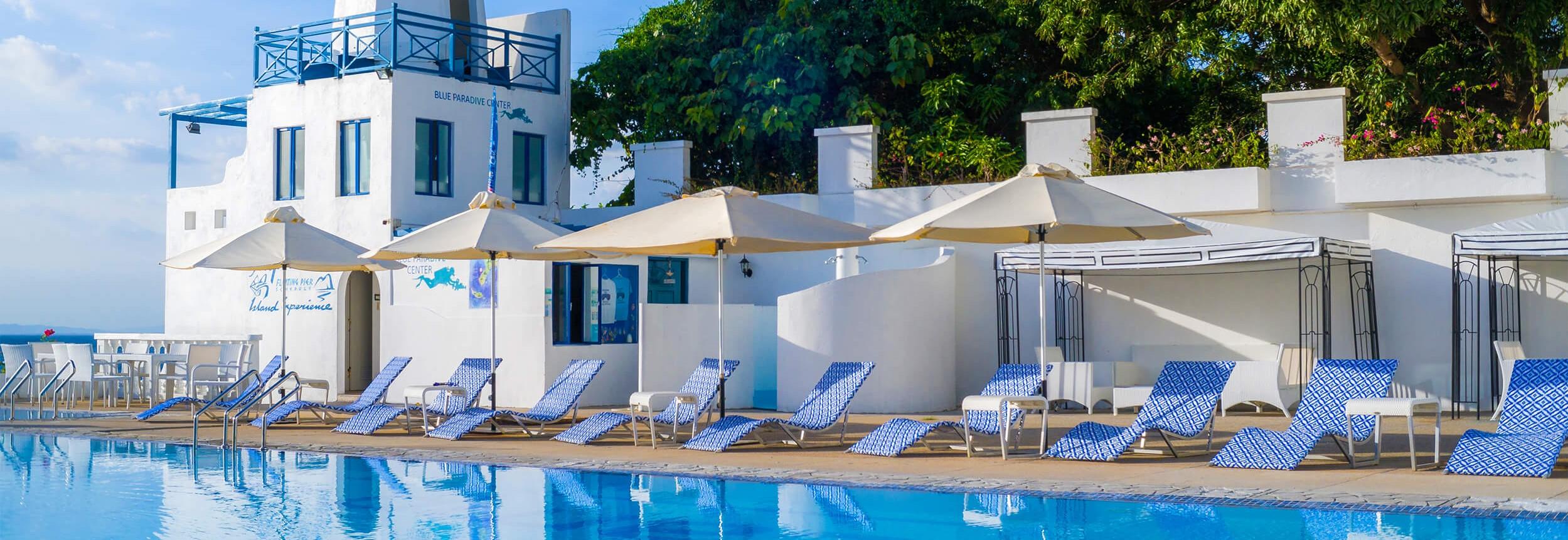 11 Best Santorini-Like Resorts in the Philippines: Near Manila, Cebu, Palawan, Vigan