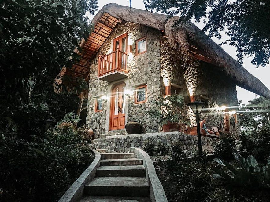 The Yvatan Villa in Ybonita Farm and Villas