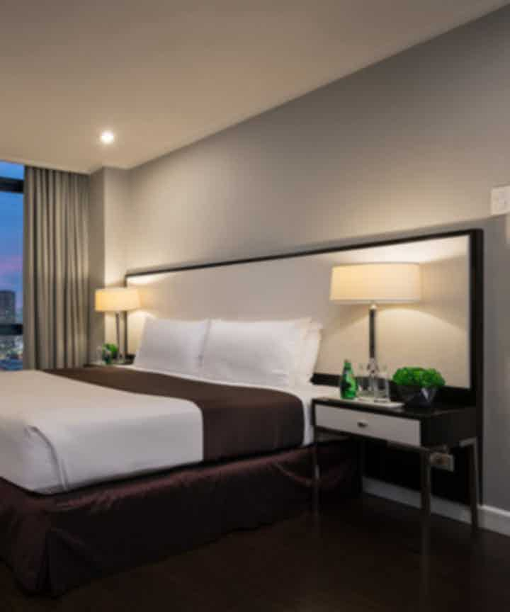 Hawaii to Manila Quarantine Hotel Packages