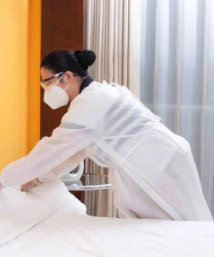 Vancouver to Manila Quarantine Hotel Packages