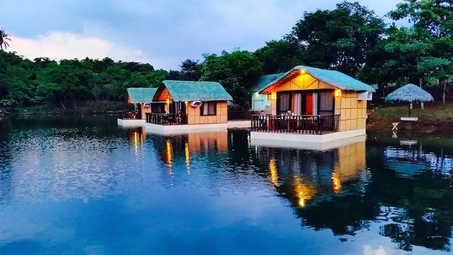 Cottages at Mountain Lake Resort