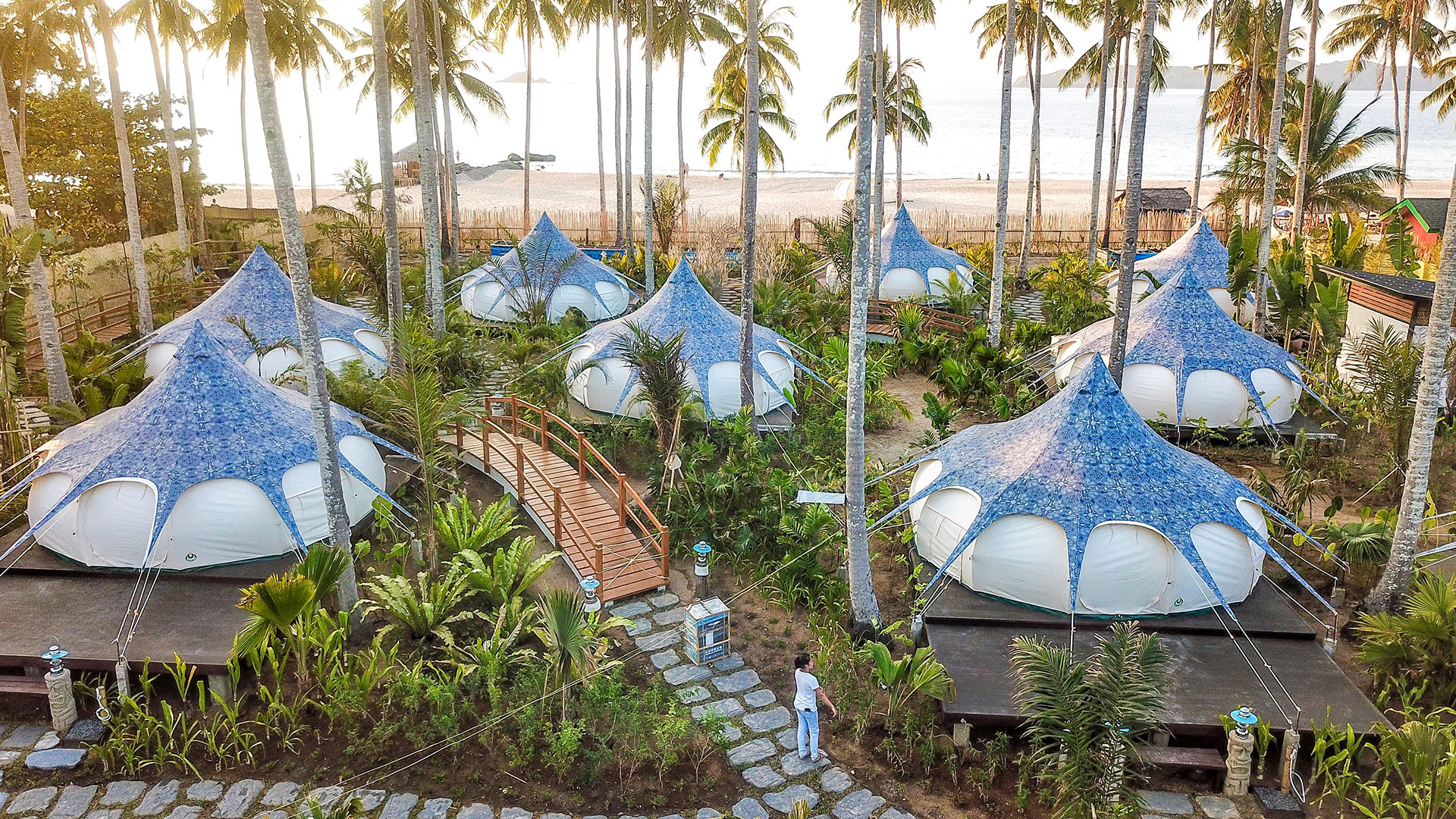Top 11 Glamping Resorts in the Philippines: El Nido, Batangas, Siargao