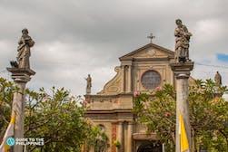 St. Catherine of Alexandria Church