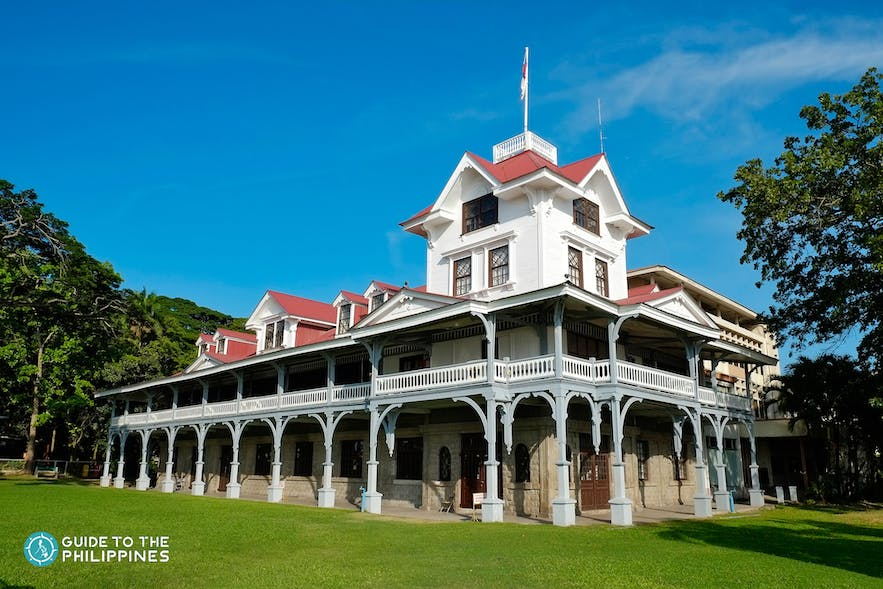 Rizal Anthropology Museum in Silliman University