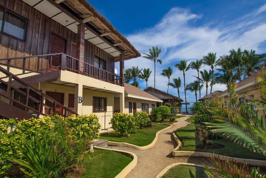 Levantin Boracay Resort