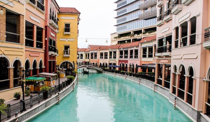Venice Grand Canal, Taguig