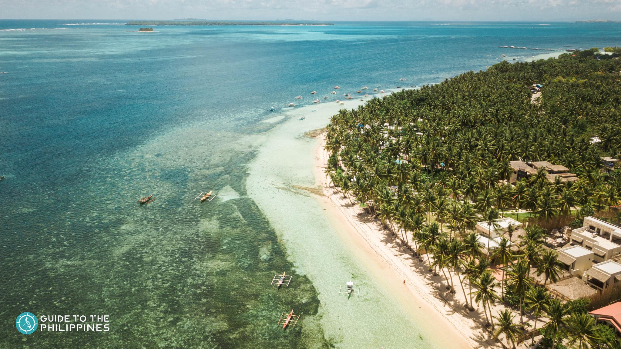 10 Best Siargao Beachfront Resorts: General Luna, Burgos, Socorro