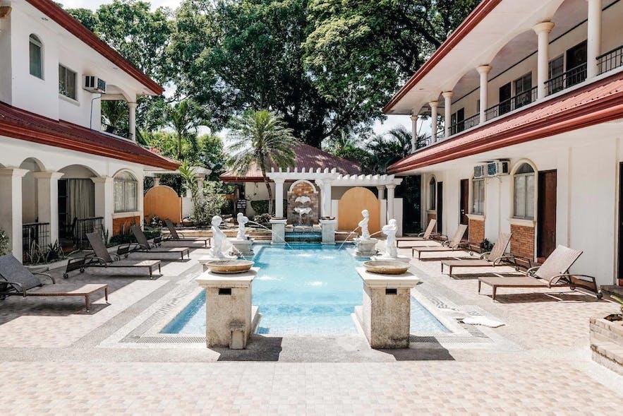 Palmas del Mar Conference Resort Hotel's outdoor pool