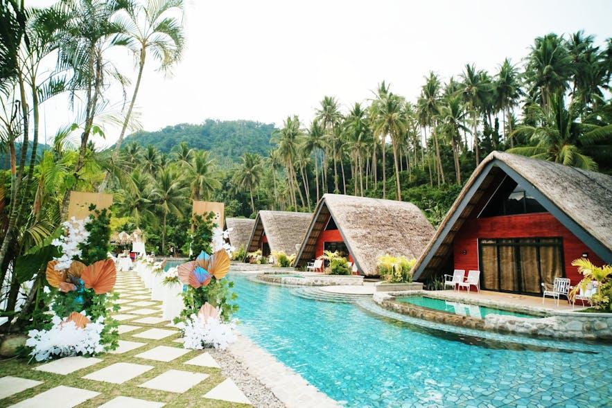 Villas at Modesta Resort