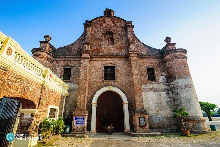 Santa Maria Church in Ilocos Norte