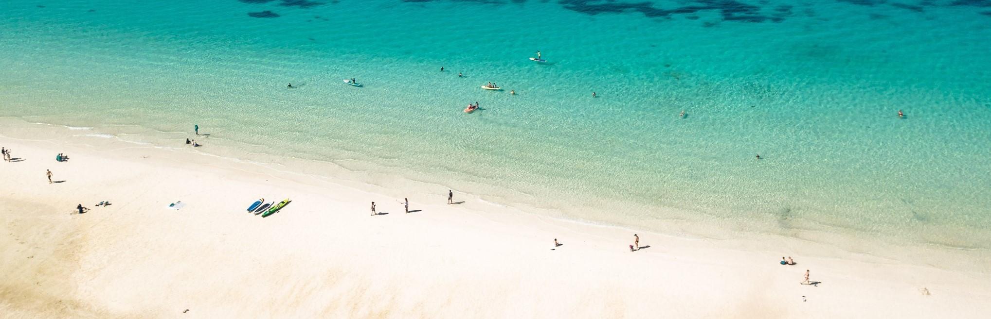 26 Best White Sand Beaches in the Philippines: Palawan, Cebu, Boracay, Bohol, Siargao