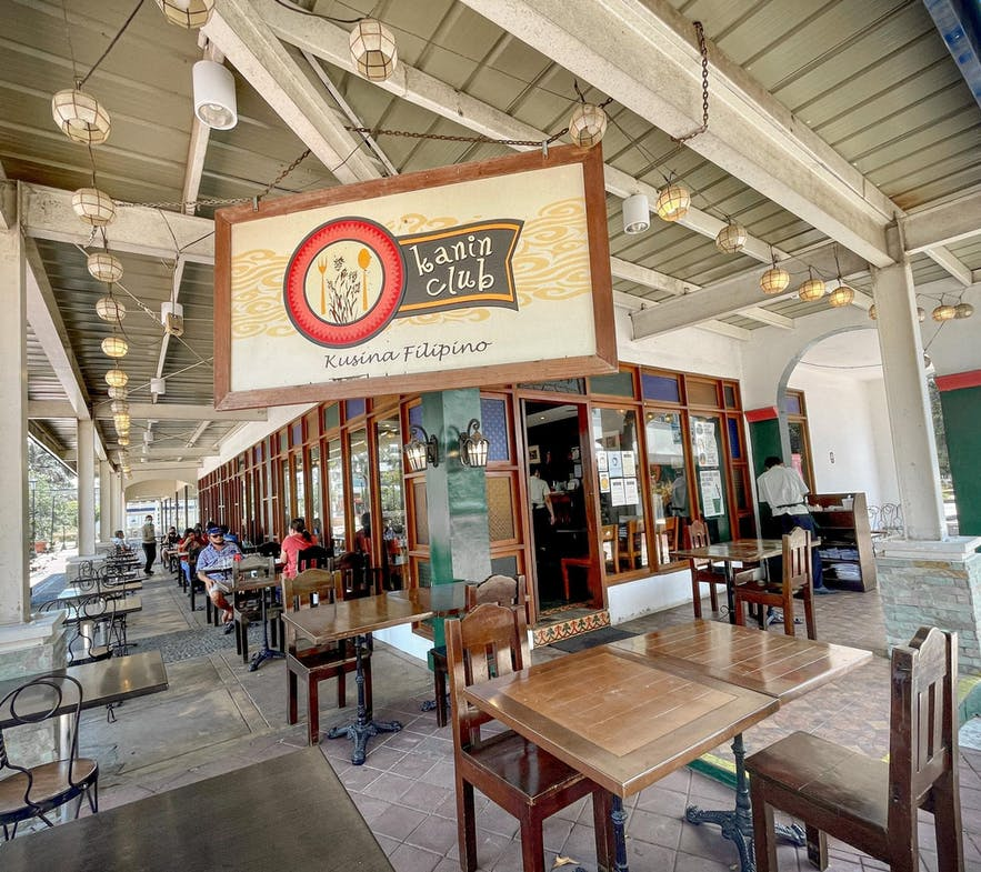 Kanin Club's Laguna branch