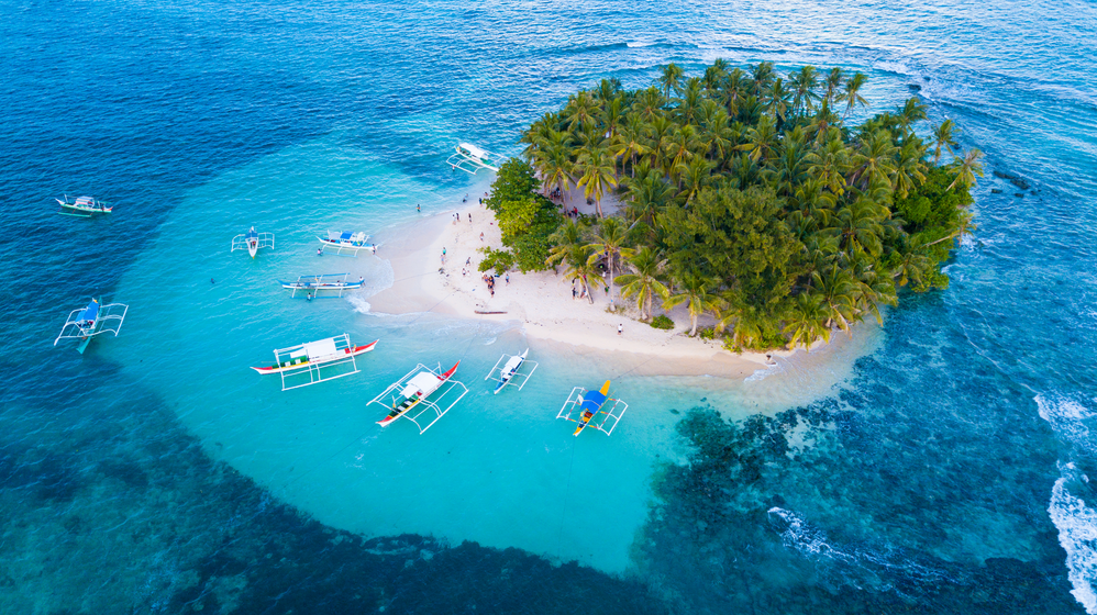 5D4N Siargao Package with Airfare   Suyog Life Resort from Manila + Inland Tour - day 3