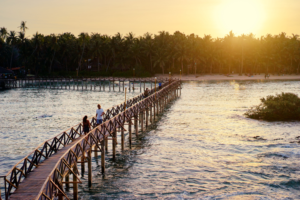 5D4N Siargao Package with Airfare   Suyog Life Resort from Manila + Inland Tour - day 4