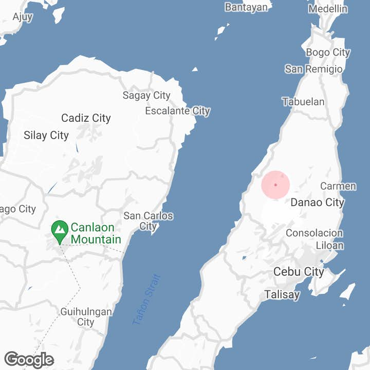 Asturias Cebu