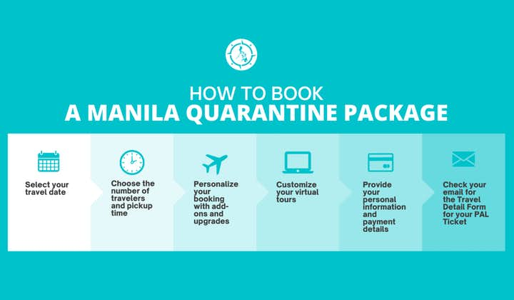 How to Book SFO to MNL Philippine Airlines + EDSA Shangri-La Hotel Quarantine Package