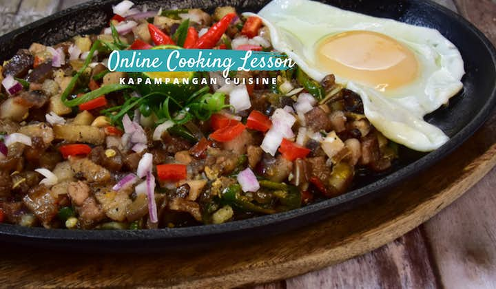 Online Cooking Class Inclusion | SFO to MNL Philippine Airlines + Crimson Alabang Manila Hotel Quarantine Package