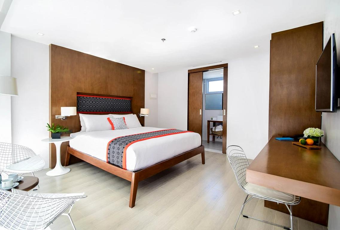 Deluxe Room at Coast Boracay